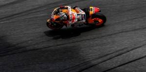 Marc Márquez - Test Sepang 2 - Motorbike Magazine