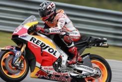 Marc Márquez Repsol Honda test Malasia pretemporada MotoGP 2015Motorbike Magazine