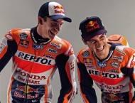 Dani Pedrosa - Marc Márquez - Repsol Honda Team 2015 - Motorbike Magazine