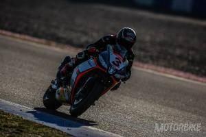 Max Biaggi - Previa WSBK 2015 - Motorbike Magazine