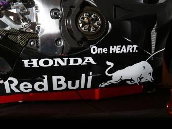 Repsol Honda MotoGP 2015 - Motorbike Magazine