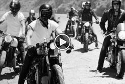 Buld To Ride Video