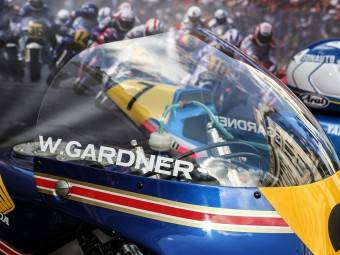 World GP Bike Legends - Motorbike Magazine