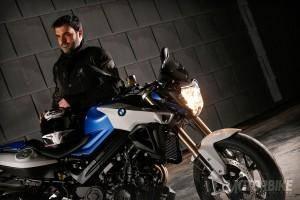 BMW F 800 R - Motorbike Magazine