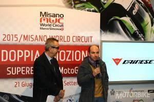 Dainese - Misano - Motorbike Magazine