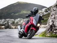 KYMCO 2015=Seguro a todo riesgo gratis - Motorbike Magazine