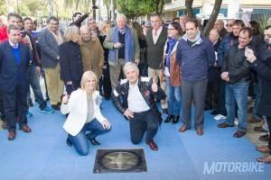 Giacomo Agostini - Circuito de Jerez - Motorbike Magazine
