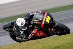 Álvaro Bautista - MotoGP News - Motorbike Magazine