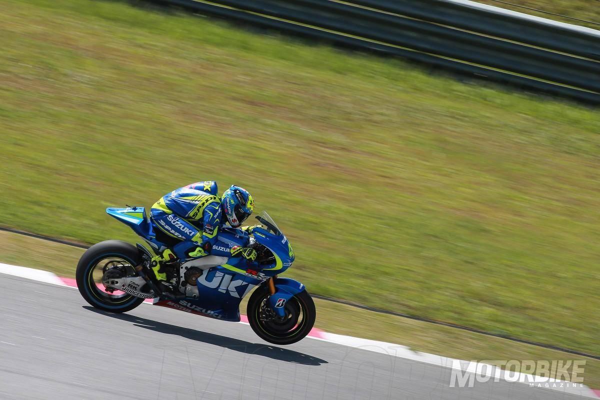 Aleix Espargaró - MotoGP News - Motorbike Magazine