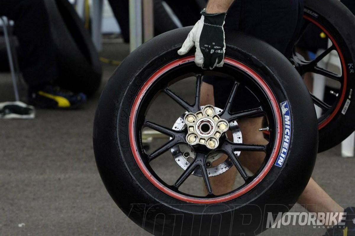 Michelin - MotoGP News - Motorbike Magazine
