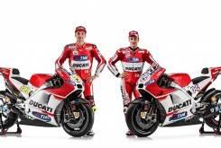 Ducati MotoGP Team 2015 - Motorbike Magazine