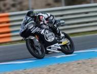 Fabio Quartararo - Test Jerez Moto3 - Motorbike Magazine