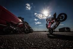 Motonavo - Festival de la moto de Begíjar - Motorbike Magazine