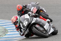 Johann Zarco - Test Moto2 Jerez - Motorbike Magazine