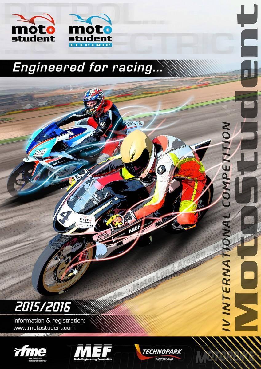 MotoStudent - Motorbike Magazine