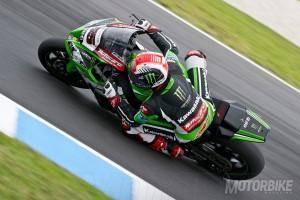 Jonathan Rea - SBK - Motorbike Magazine