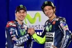 Lorenzo vs Rossi - Motorbike Magazine