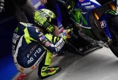 Valentino Rossi - Test Sepang 2 - Motorbike Magazine