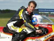 Steve Parrish - World GP Bike Legends - Motorbike Magazine