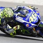 Valentino Rossi - Test Sepang - Motorbike Magazine