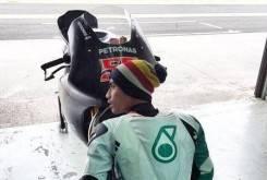 Syahrin - Motorbike