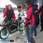 Vázquez - Motorbike