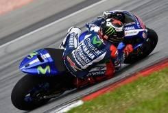Jorge Lorenzo - Sepang Test II - Motorbike Magazine