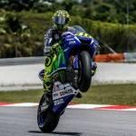 Valentino Rossi - Sepang Test II - Motorbike Magazine