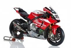 Yamaha YZF-R1 - Motorbike Magazine