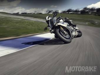 Yamaha YZF-R1M - Motorbike Magazine