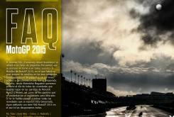 FAQ MotoGP 2015 - Motorbike Magazine