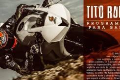 Tito Robot - Motorbike Magazine