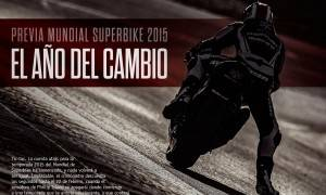 Previa Mundial de Superbike 2015 - Motorbike Magazine