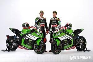 Kawasaki SBK 2015 - Motorbike Magazine