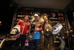 Mario Román - Enduro Extremo - Motorbike Magazine