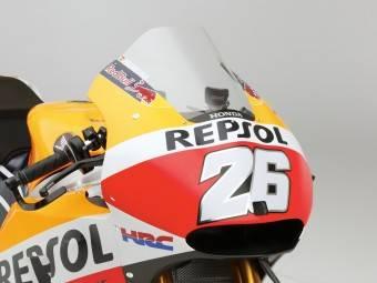 Honda RCV213V 2015 - Motorbike Magazine