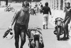 Ángel Nieto - World GP Bike Legends - Motorbike Magazine