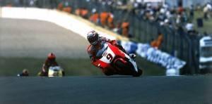 Norick Abe - El factor Japón - Motorbike Magazine