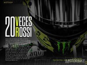 20 veces Rossi