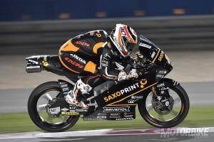 GP de Qatar - Moto3 - Motorbike Magazine
