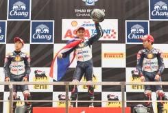 Asia Talent Cup 2015: Tailandia - Motorbike Magazine