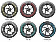 Neumativos Bridgestone MotoGP 2015