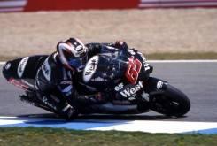 Loris Capirossi - World GP Bike Legends - Motorbike Magazine