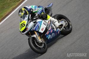 FIM CEV News - Motorbike Magazine