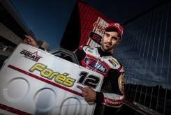 Xavi Forés - Ducati SBK - Motorbike Magazine