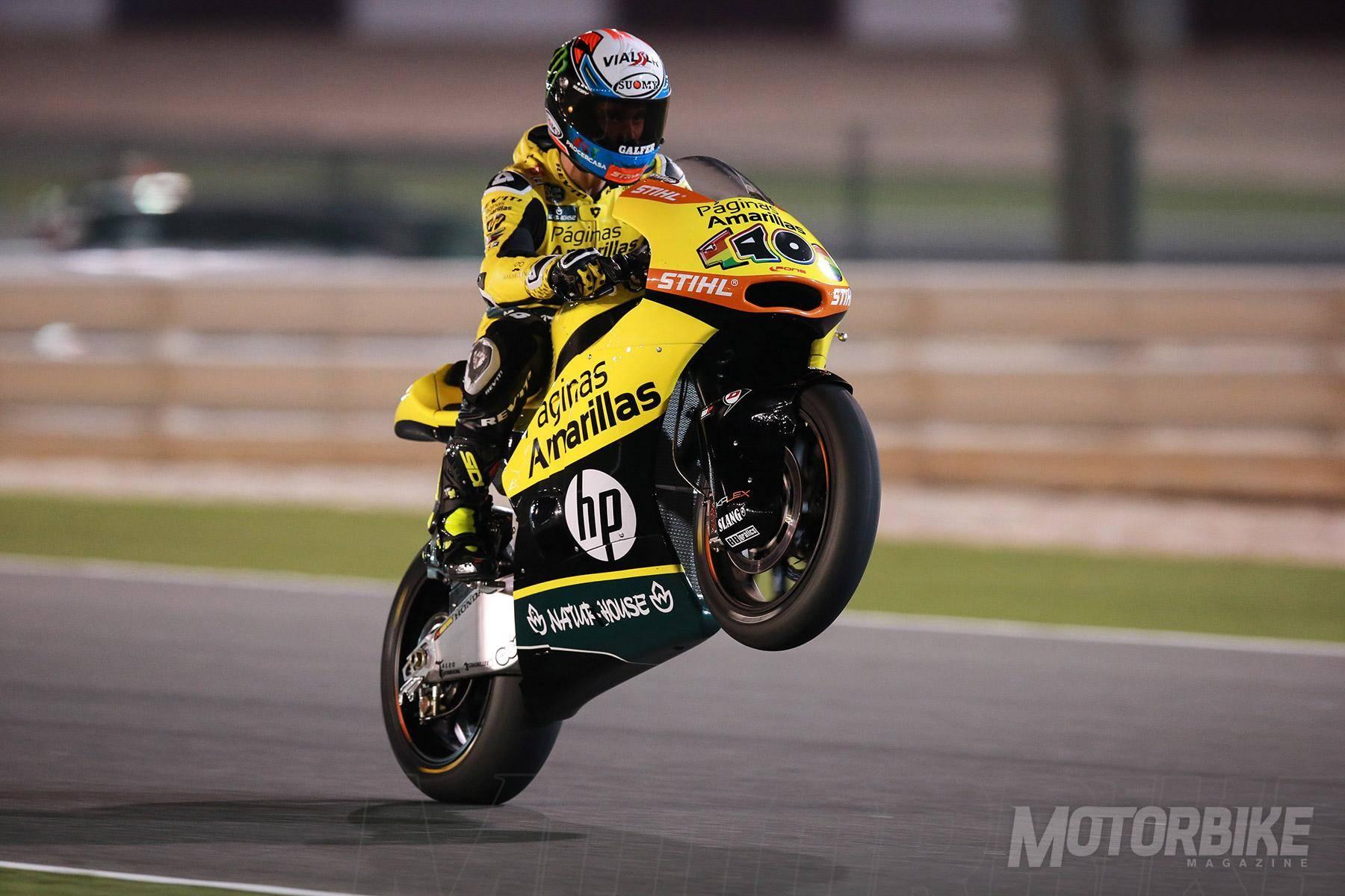 Moto2 Qatar 2015 - Motorbike Magazine