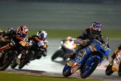 Moto3 Qatar 2015
