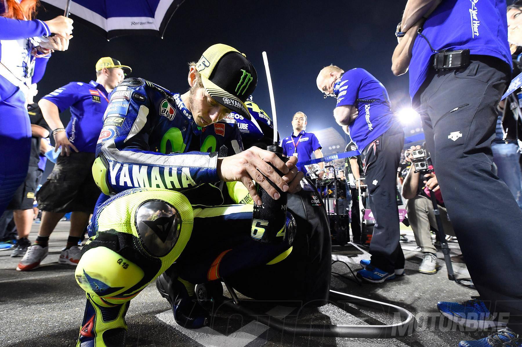 MotoGP Qatar 2015 - Motorbike Magazine