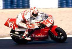 Joan Garriga - World GP Bike Legends - Motorbike Magazine