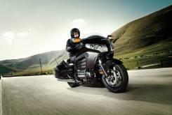 Honda Rider 1000